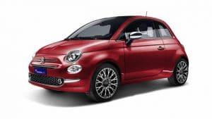 Vidange Fiat 500